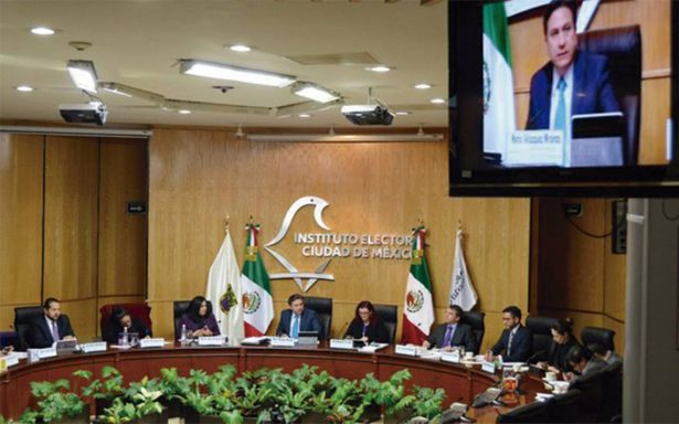Inician precampañas aspirantes a diputados y alcaldes de CdMx