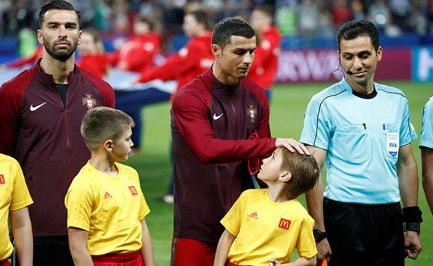 Partidos clave para sellar la clasificación para el Mundial de Rusia 2018