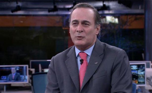 Hay confianza en el inicio de las negociaciones sobre el TLCAN: Pablo Castañón