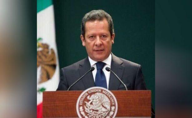Irresponsable y de mala fe vincular campaña de 2012 a caso Odebrecht: Presidencia
