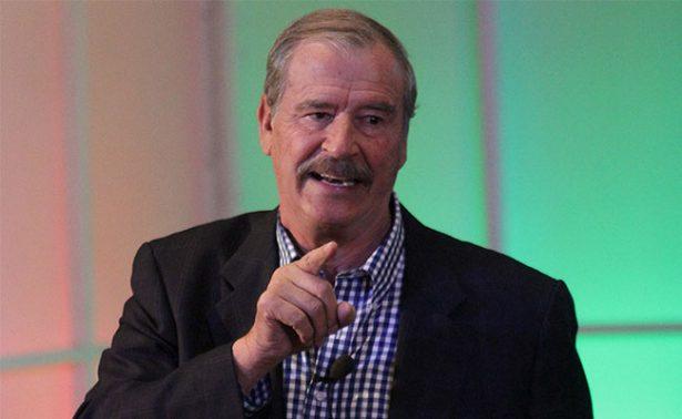 López Obrador tiene los mismos genes de Maduro y Chávez: Vicente Fox