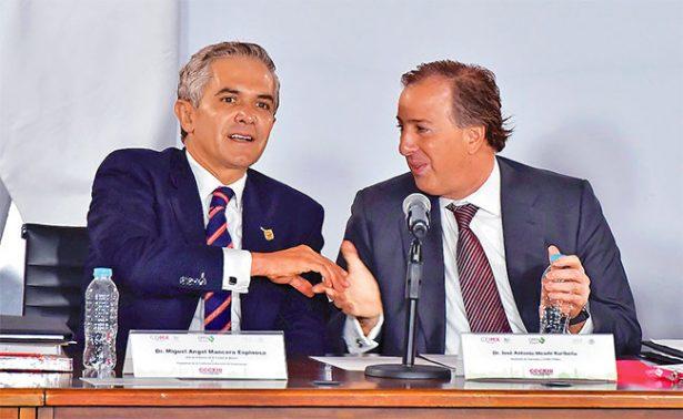 Pide secretario de Hacienda no politizar el Paquete Económico 2018