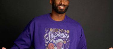 La leyenda del basquet Kobe Bryant aspira levantar un Oscar