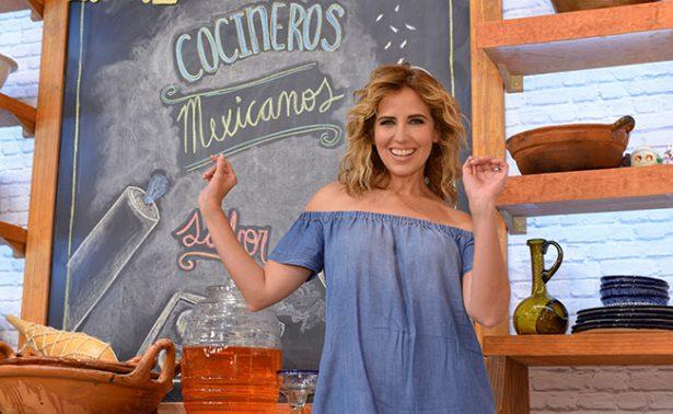 Raquel Bigorra, a la cocina en nuevo programa