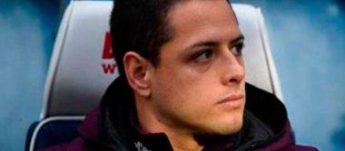 """""""Chicharito"""" Hernández quiere dejar el West Ham: representante"""