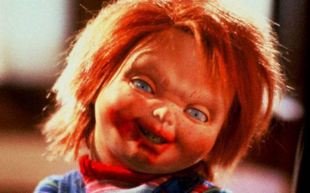 Chucky, el muñeco diabólico regresa en aterradora serie