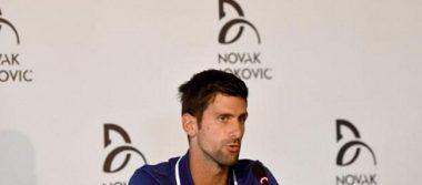 Por lesión, Djokovic se perderá el resto de la temporada