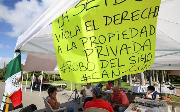 Tras disculpa de PGR, difunden requisitos para recuperar cajas de seguridad en Cancún
