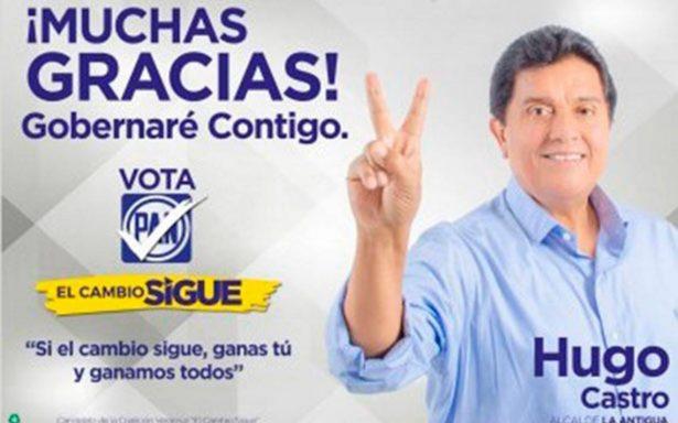 Fallece alcalde electo de La Antigua