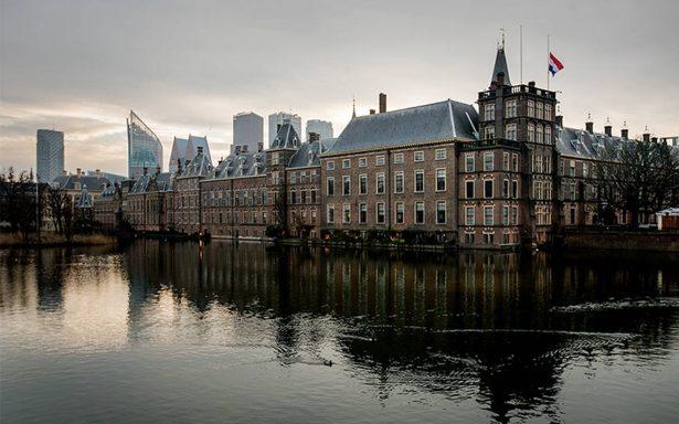 Holanda, al borde de ser narcoEstado