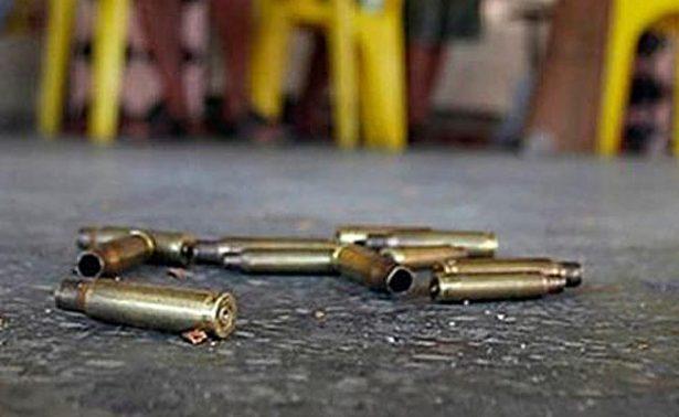 Asesinan a hombre que salía de los separos de la SSP
