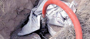 Hasta 30 años de prisión por robo de hidrocarburos