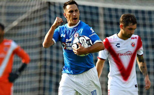 Aún no… Chaco Giménez rechaza retirarse del futbol