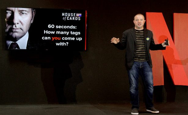 Industria de doblaje estimulada por contenidos de Netflix; 25 idiomas disponibles