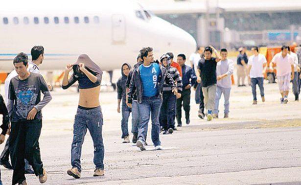 Detienen a 248 inmigrantes con antecedentes penales en Estados Unidos