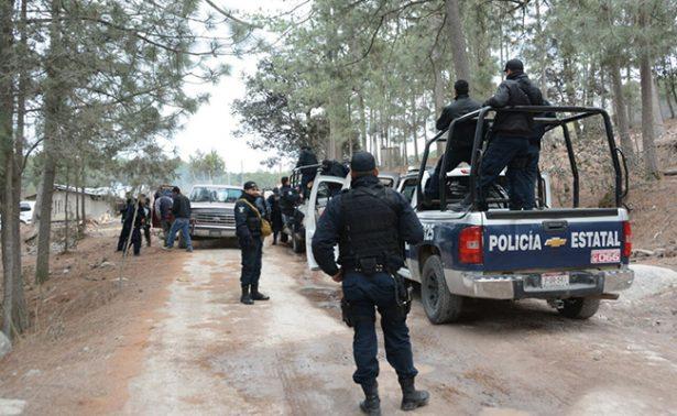 Mantienen cacería contra asesinos de activistas indígenas