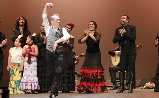 Flamenco, música y teatro, opciones culturales para este fin de semana