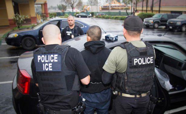 Arrestan a 45 migrantes mexicanos durante redadas en Nevada