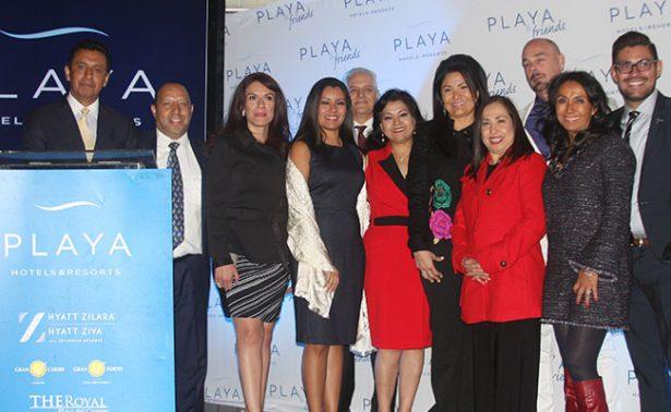 Anuncia Playa Hotels & Resorts alianza con Panamá Jack