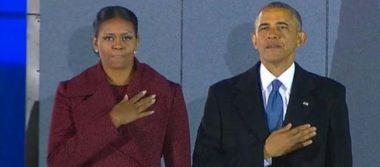 Tras la presidencia, ¿qué sigue para Barack y Michelle Obama?
