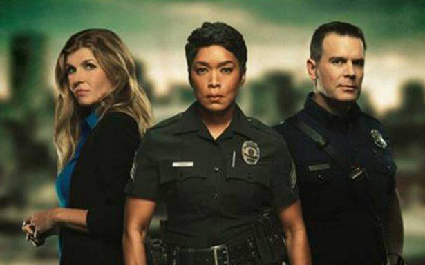"""A principios de este año se estrena la nueva serie de Fox """"911"""""""