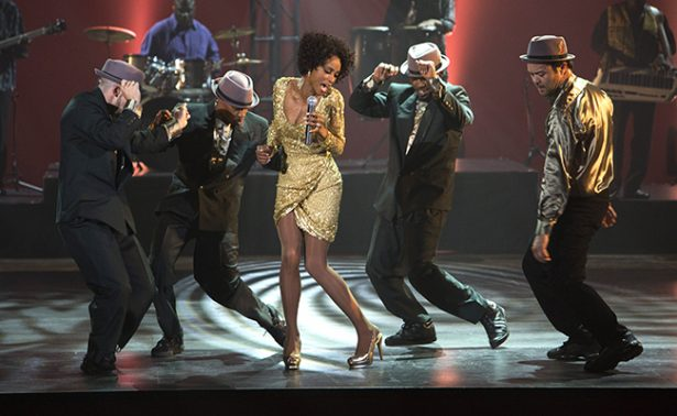 A 5 años de la muerte de Whitney Houston, estrenan película