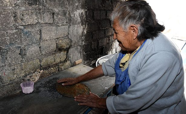 Huaracheras de La Teresona, tradición mexiquense