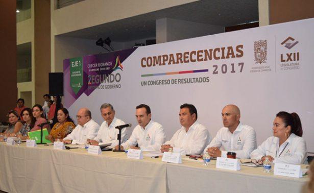 Abatirá Campeche carencias sociales