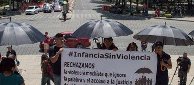 Defenderán a menores víctimas de violación