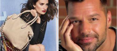 """Penélope Cruz revela polémico """"talento oculto"""" de Ricky Martin"""