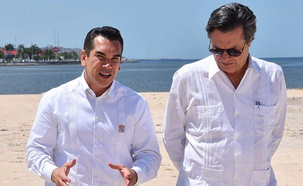 Recursos adicionales para modernizar los puertos de Campeche