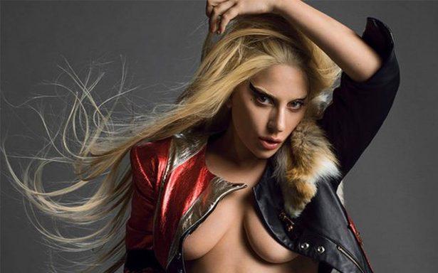 ¡Sin restricciones! Netflix estrenará documental de Lady Gaga