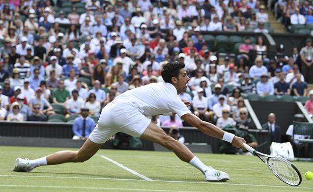 Federer y Djokovic cumplieron con el pronóstico en Wimbledon