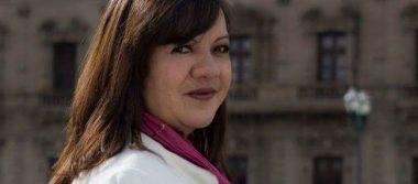 Patricia Mayorga  recibirá Premio  Internacional de  Libertad de Prensa
