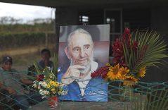 Fidel Castro, ¿un enviado celestial?