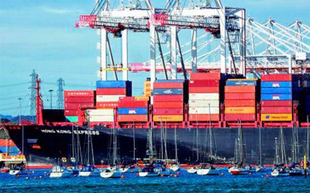 Negociación del TLCAN, concluirá favorablemente: Santander