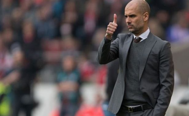 Pep Guardiola anuncia que está próximo a retirarse
