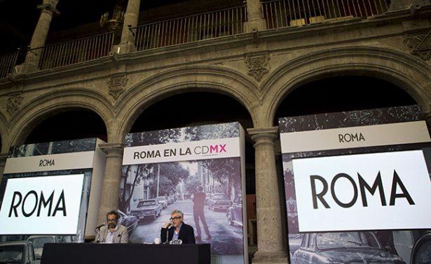 Tras 16 años de ausencia, Alfonso Cuarón regresa a la CDMX