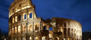 El Coliseo romano será  parque arqueológico