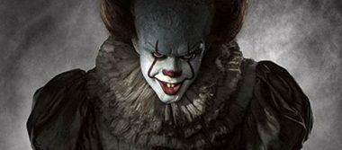 """¡De terror! Develan póster oficial y primer teaser de """"Eso"""""""