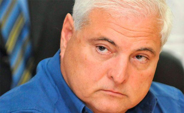 Detienen en Miami a Ricardo Martinelli, expresidente de Panamá