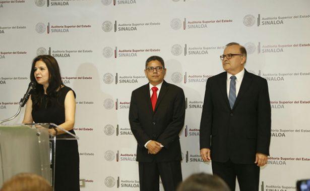 Presentan 13 denuncias penales más contra exfuncionarios de Sinaloa