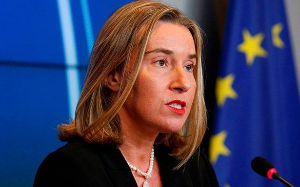 UE presiona a Corea del Norte: prohíbe inversiones por tensión nuclear