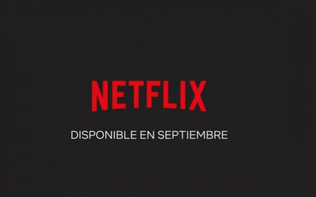Estos son los estrenos de Netflix en septiembre