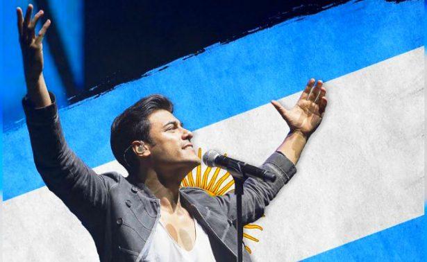 """Carlos Rivera vuelve """"locas"""" a las argentinas y agotan entradas de concierto"""