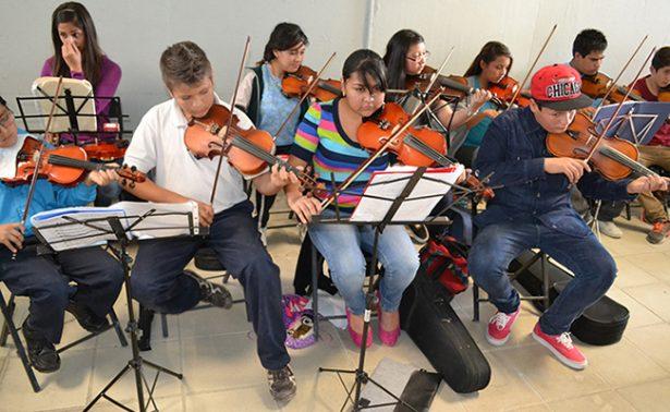 Impulsan sistema de coros comunitarios en Jalisco