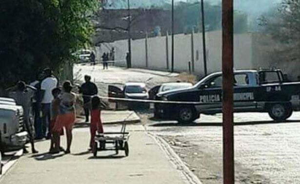 Grave subdirectora de diario en Jalisco tras ser baleada