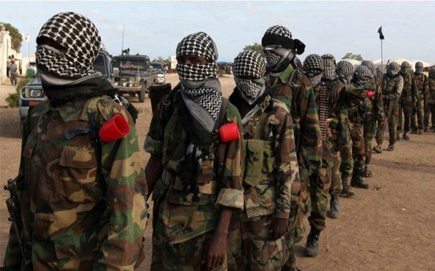 Llamado a yihadista: Prepárense para la guerra en Siria