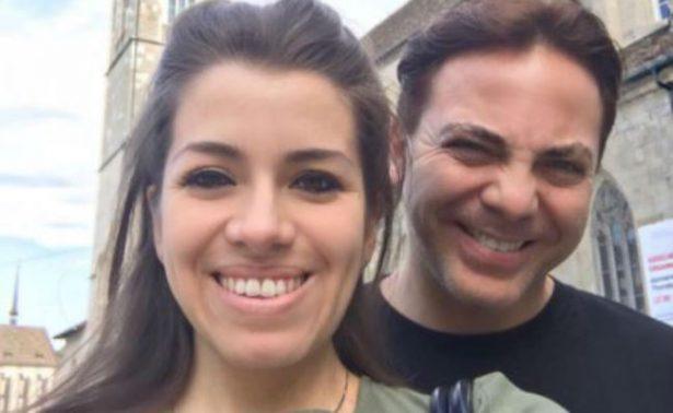 El cantante Cristian Castro se divorcia en plena luna de miel