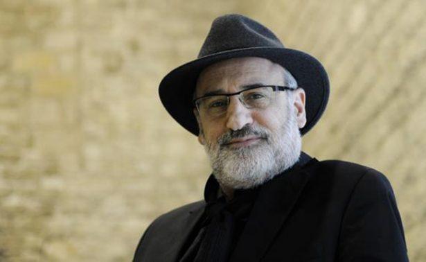 """Escritor Fernando Aramburu gana premio Francisco Umbral por """"Patria"""""""
